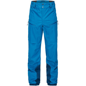 PYUA Spur-Y Pants Men blue